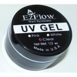 Gel UV Ez Flow transparent