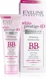 BB cream Eveline White Prestige 4D