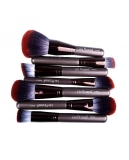 Set 7 pensule make-up Lila Rossa