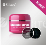 Gel colorat Base One Black Diamond 5g-08