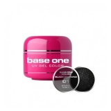 Gel colorat Base One Black Diamond 5g-01