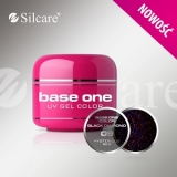 Gel colorat Base One Black Diamond 5g-09