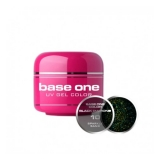 Gel colorat Base One Black Diamond 5g-10