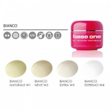 Gel Base One Bianco Naturale W1 15ml