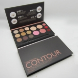 Paleta fard The Essential Contour