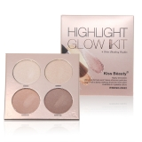 Kit iluminare Kiss Beauty