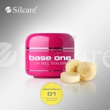 Base One Charlotte Banana 5 g