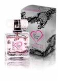 Parfum Ingrid-Love Memories 50 ml