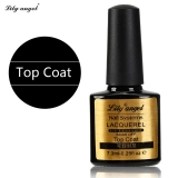 Top coat  Lily Angel