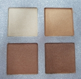 Iluminator HB 3D highlighter palette