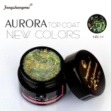 Top coat Aurora 011