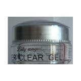 Gel constructie 14 g transparent