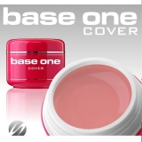 Gel 3 in 1 Base One cover 50g