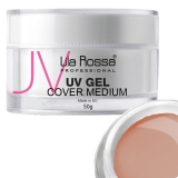 Gel 3 in 1 Lila Rossa cover medium 50g