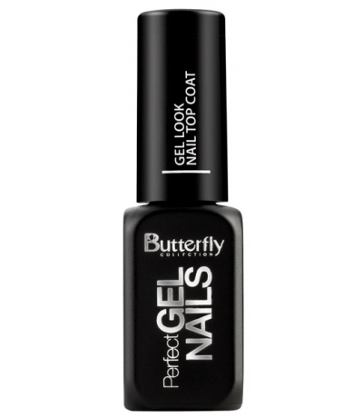 Top coat aspect gel Volare / Butterfly