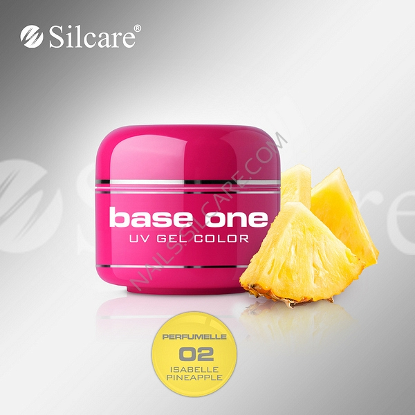 Base One Isabelle Pineapple 5 g