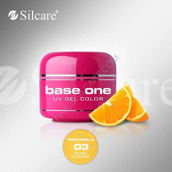Base One Emma Orange 5 g