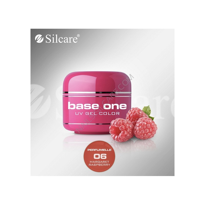 Base One Margare Raspberry 5 g