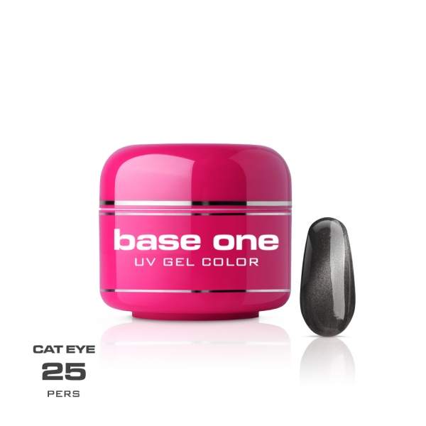 Gel color Base One Cat Eye 5g - 25
